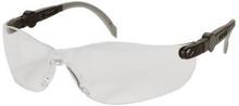 Ox-On Space Clear Sikkerhetsbrille, klar