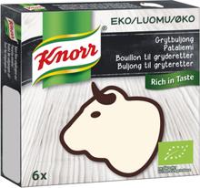 Eko Grytbuljong 6 x 10g - 33% rabatt