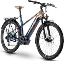 Husqvarna CT6 Cross Tourer 2020 Elcykel