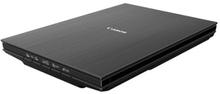 Canon CanoScan LiDE 400 - Integrerad flatbäddsskanner - Kontaktbildsensor (CIS) - A4/Letter - 4800 dpi x 4800 dpi - USB-C