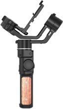 Feiyu AK2000S 3-Axis Handheld Stabilized Gimbal für Spiegellos und DSLR Kamera (Standard Edition) - Schwarz