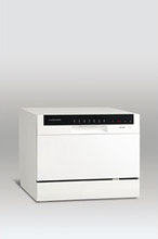 Scandomestic SFO2205 bordopvaskemaskine
