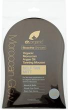 Dr. Organic Selvbrunerhandske self tan mitt (1 stk)