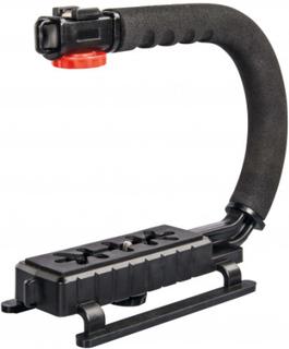 Kamera-/Videohandgrepp Maxhöjd 120 cm