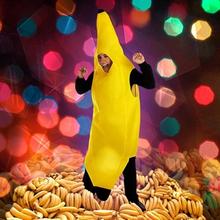 Banan Kostume, Voksen