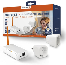 Telldus Energy Startpaket