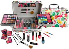 Zmile Cosmetics Makeup Box Tropical Feeling