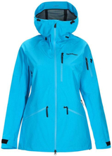 Radical Jacket Women Glacier Glow M