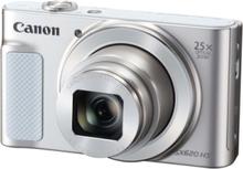 PowerShot SX620 HS - Silver