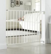 Lindam Stilren Säkerhetsgrind passar öppning 64.5cm-102cm - barngrind
