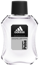 Adidas Dynamic Pulse Aftershave 100 ml