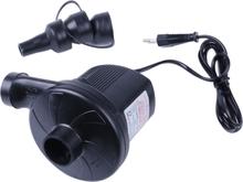 Elektrisk pump 230v för camping & madrasser
