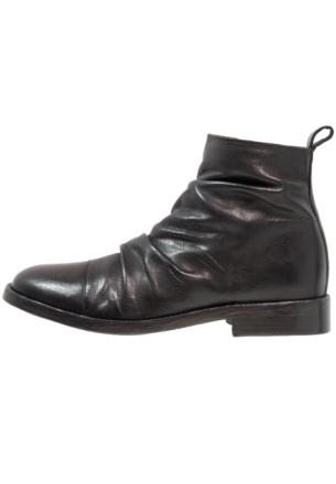 Royal RepubliQ GUARDIAN WRINKLE BOOT Støvletter black