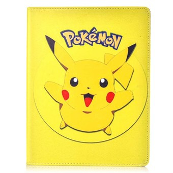 Pokémon etui til iPad 2/3/4 - Pikachu Pokémon - Coolpriser