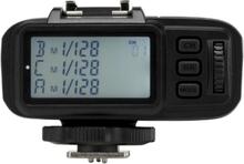 Quadralite Navigator X C transmitter - Ca