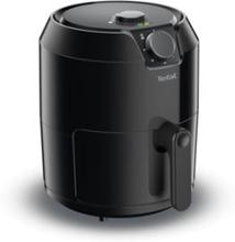 Tefal Easy Fry EY2018, Varmluftsfritös, 4,2 l, 1,2 kg, 80 ° C, 200 ° C, 60 min