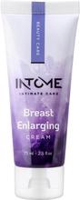 Intome: Breast Enlarging Cream, 75 ml