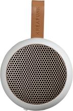 Kreafunk aGO bluetooth højtaler - hvid
