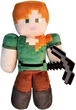 Minecraft, Gosedjur / Mjukisdjur - Alex