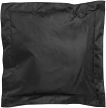 CARRIBBEAN Kudde Black 45x45
