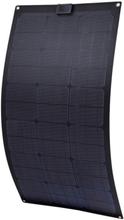Fleksibelt solpanel 80 W