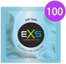 EXS Air Thin 100 Kondomer Ekstra Tynde