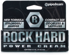 Rock Hard Delay Power Cream