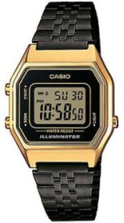 Casio Damenchrono Casio collection retro LA680WEGB-1AEF