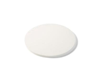 Big Green Egg Pizza-/bagesten Flad Keramik Ø 53 cm