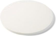 Big Green Egg Flat Pizza- & bakesten med Keramikk Ø 36 cm