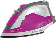 Russell Hobbs Light & Easy PRO. 8 stk. på lager