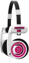 Koss Headphone Porta Pro 2.0 White/Pitahaya