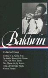 James Baldwin: Collected Essays: Notes of a Native