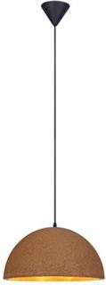 Markslöjd Cork Taklampe Brun 40 cm Markslöjd