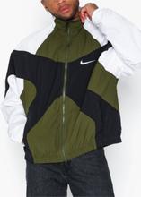 Nike Sportswear M Nsw Re-Issue Jkt Wvn Takit Vihreä