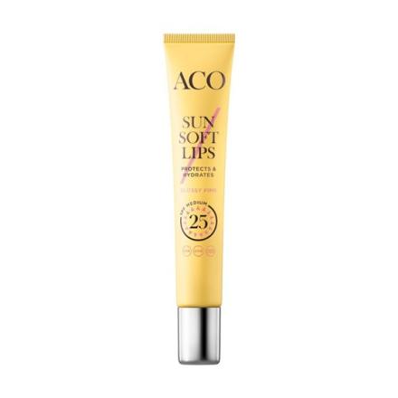 ACO Sun Soft Lips SPF 25