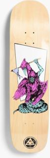 Welcome Skateboards - Yung Niburu Twenty Eyes 8,25 Deck
