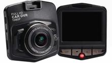 eStore Bilkamera Foto / Video 1080P HD Bil DVR & Full HD - Svart