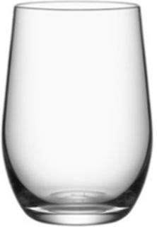 Orrefors Per Morberg Glass 28cl 4-pakk Orrefors