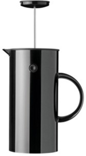 Stelton EM Kaffepress Svart