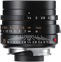 Leica Summilux-M 35 mm f/1,4 ASPH svart