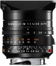 Leica Summilux-M 28 mm f/1,4 ASPH