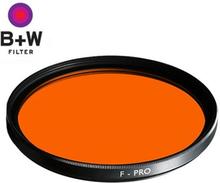 B+W 040 orange filter 46 mm MRC