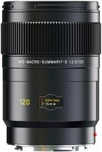 Leica Apo-Macro Summarit-S 120 mm f/2,5 ASPH CS