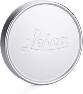 Leica Objektivlock A42 Slip-on/Påstick silver metall M-50/2,8