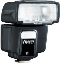 Nissin i40 blixt för Leica D-LUX/V-LUX/Digilux