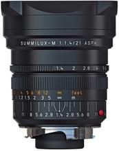 Leica Summilux-M 21 mm f/1,4 ASPH