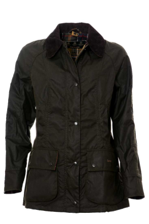 Barbour Classic Beadnell