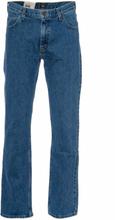 Lee Brooklyn Comfort Mellanblå Jeans