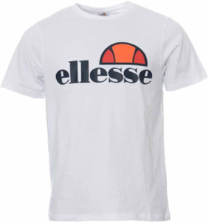 Ellesse Prado T-shirt Optic White T-Shirt